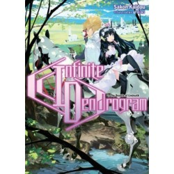 Infinite Dendrogram Novel V02