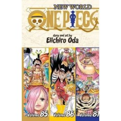 One Piece 3-in-1 V29