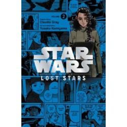 Star Wars Lost Stars V02