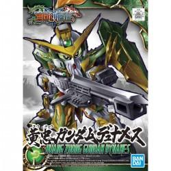 SDGWSS K13 Huang Zhong Gundam...