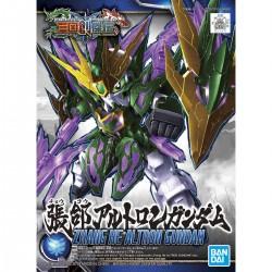 SDGWSS K14  Zhang He Altron Gundam