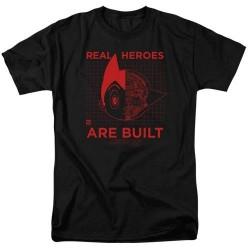 Astro Boy Real Heroes Mens
