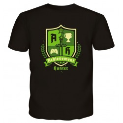 Achievement Hunter Coat Of Arms Mens