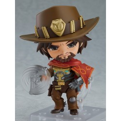 ND1030 Overwatch McCree Nendoroid