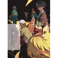 Koyomimonogatari Novel V02...