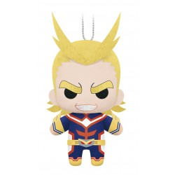 MHA All Might My Hero Academia Plush
