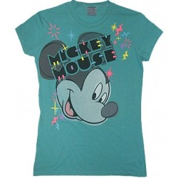 Neon Mickey Juniors