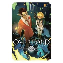Overlord Manga V11
