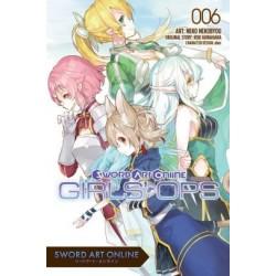 Sword Art Online Girls' Ops V06