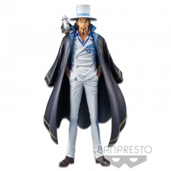One Piece DXF Rob Lucchi Stampede...
