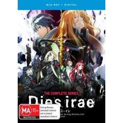 Dies Irae Blu-ray Complete Series