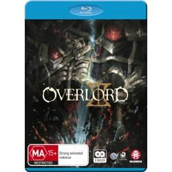Overlord Season 3 Blu-ray