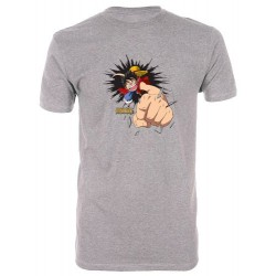 One Piece Luffy Punch Mens T-Shirt