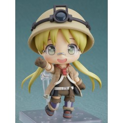 ND1054 Made in Abyss Riko Nendoroid