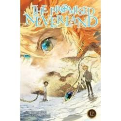 Promised Neverland V12