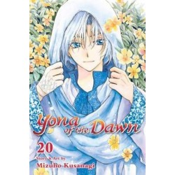 Yona of the Dawn V20