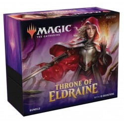 MTG Throne of Eldraine Bundle Pack