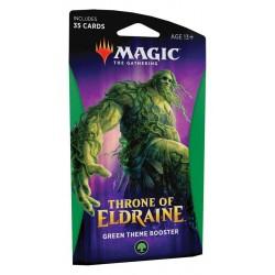 MTG Throne of Eldraine Green...