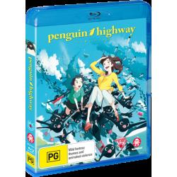 Penguin Highway Blu-Ray