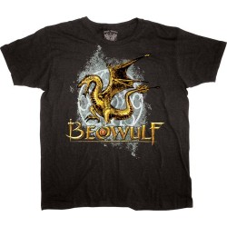 Beowulf Dragon Mens