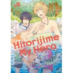 Hitorijime My Hero V05