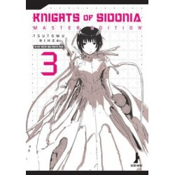 Knights of Sidonia Omnibus V03