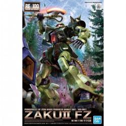 1/100 RE K013 Zaku II FZ MS-06FZ