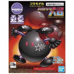 Haropla K010 Black Tri-Haro