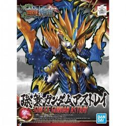 SDGWSS K18 Sun Ce Gundam Astray
