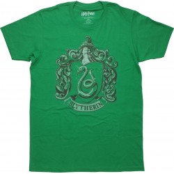 Harry Potter Slytherin Mens