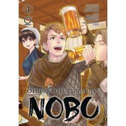Otherworldly Izakaya Nobu V04