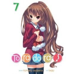 Toradora! Novel V07