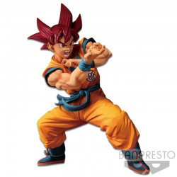 DBS BoS SS God Son Goku Dragon...