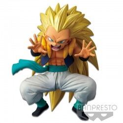 DBS SS3 Gotenks Dragon Ball Super