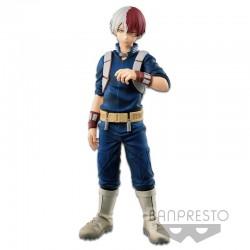 MHA Shoto My Hero Academia Age of...