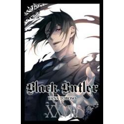 Black Butler V28