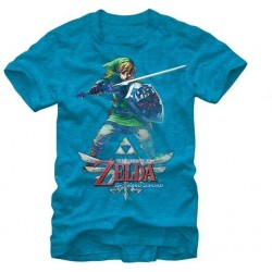 Zelda Skyward Link Mens