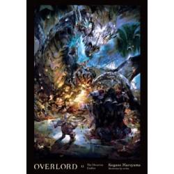 Overlord Novel V11