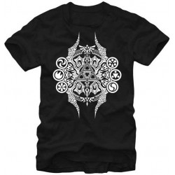 Zelda Triforce Mark Mens