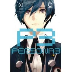 Persona 3 V11