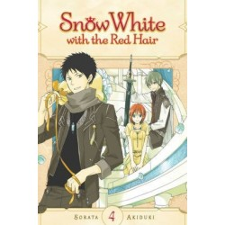 Snow White with the Red Hair V04