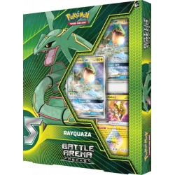 Pokemon Rayquaza GX Battle Arena...