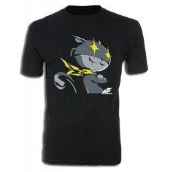 Persona 5 Morgana Mens T-Shirt