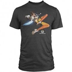 Overwatch Cavalrys Here Mens T-Shirt