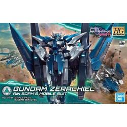1/144 HG GBD K027 Gundam Zerachiel