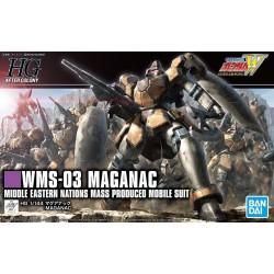1/144 HG UC K223 Maganac WMS-03