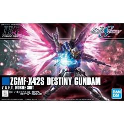 1/144 HG UC K224 Destiny Gundam...