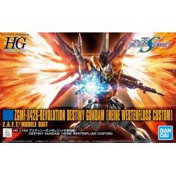 1/144 UC K226 Destiny Gundam...