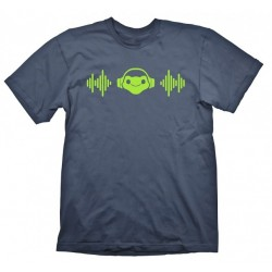 Overwatch Lucios Beat Mens T-Shirt