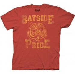 Saved by the Bell Bayside Pride Mens